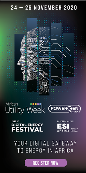 Digital African Utility Week & POWERGEN Africa