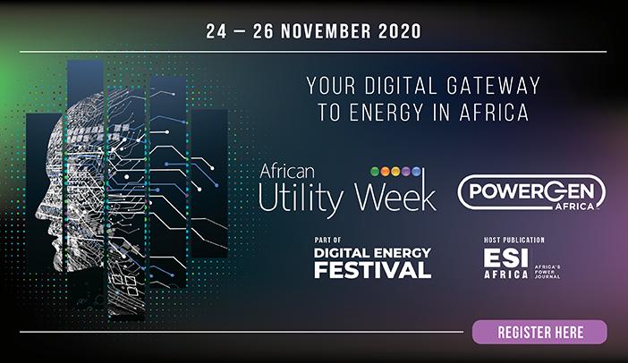 Digital African Utility Week & POWERGEN Africa