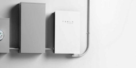 Tesla Launches Residential Solar Inverter