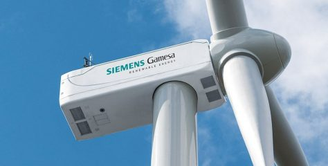 Siemens Gamesa Resets After Turbulent Year