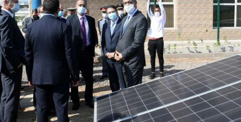 Nestlé Installs Ground Mount Solar PV Plant  El Jadida factory in Morocco