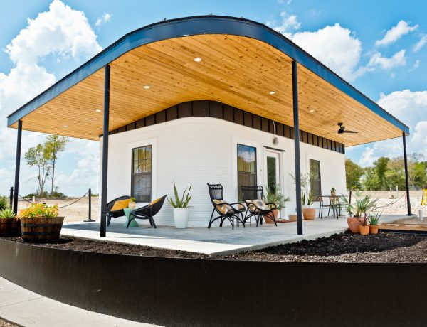 Examining the Appearance of 3D Printed Affordable Housing