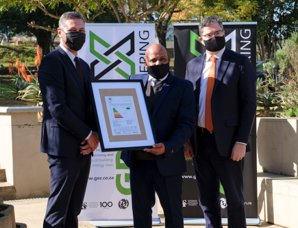 Cloetesville Primary in Stellenbosch is First School in SA to Receive Electrical Performance Certificate