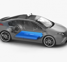China's CATL Unveils First-Generation Sodium-Ion Battery for EV Market