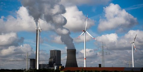 Energy Transitions: The Role of Institutions and MarketStructures